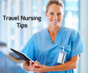 travel responsibilities just for cna
